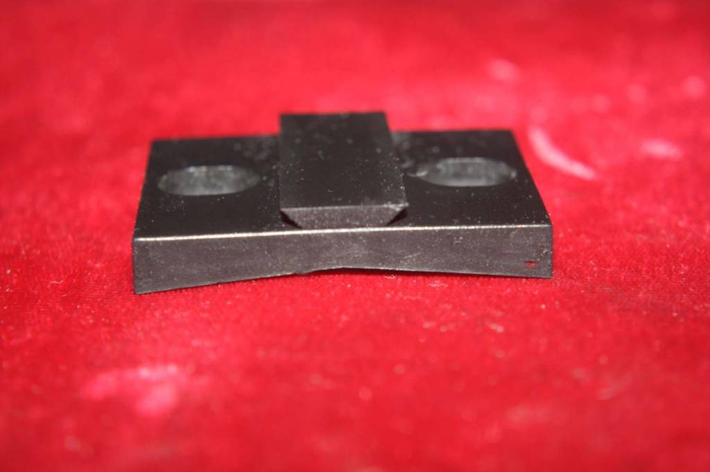 Arcturus Arcturus SCT Low Profile Flat Base for Standard RDF