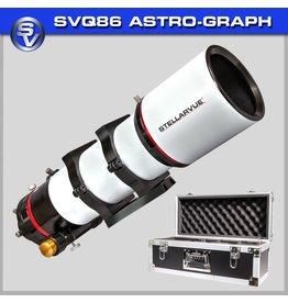 Stellarvue Stellarvue SVQ86 Astrograph