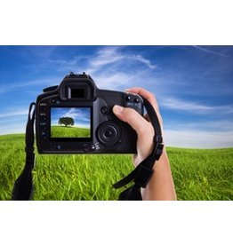 INTRO TO THE DIGITAL SLR COURSE - A 3 Week Course