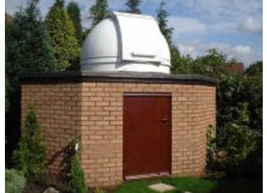 HomeDome Observatories