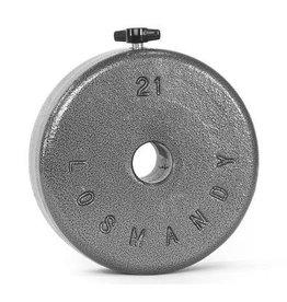 Explore Scientific Explore Scientific / Losmandy G-11 21 lb Counterweight for ES-G11PMC8-00