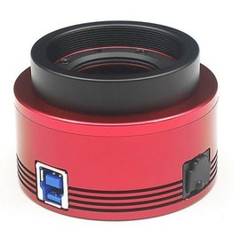 ZWO ZWO ASI183MM Monochrome CMOS Astronomy Camera with USB 3.0 Connection