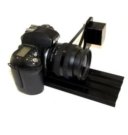 Feathertouch SI-DOVETAIL---Universal Dovetail Camera Mount