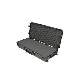 SKB SKB iSeries 4719-8 Waterproof Utility Case w/layered foam