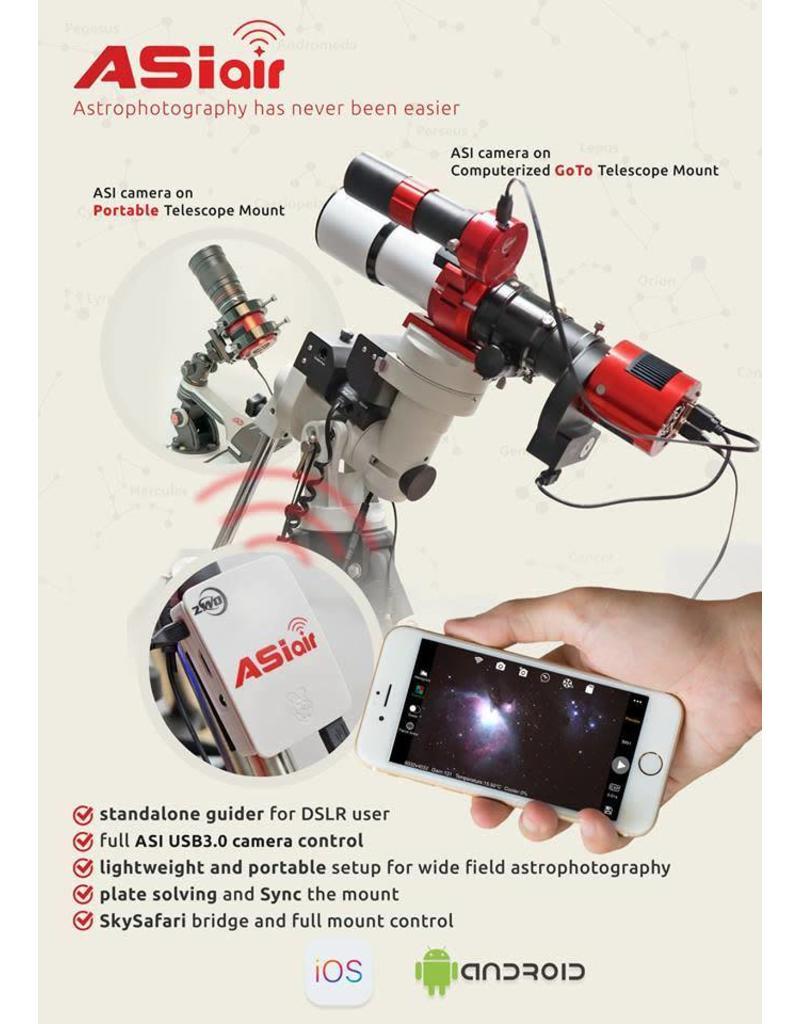 ZWO ZWO ASIair Wi-Fi Camera Controller