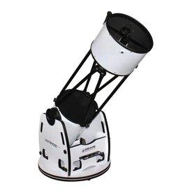 "Meade Meade Instruments 12"" LightBridge PLUS Dobsonian Telescope - Anti-Reflection Coatings"