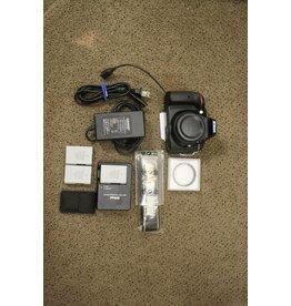 Nikon D5300 Full Spectrum H-alpha modified by LifePixel w/ac adaper, batteries and UV/IR cut filter