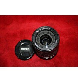 Nikon NIKKOR 28-200mm f3.5/5.6 AF IF ED G Lens (Pre-owned)
