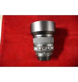 Nikon AF Nikkor 85mm f1.4 D (Pre-owned)