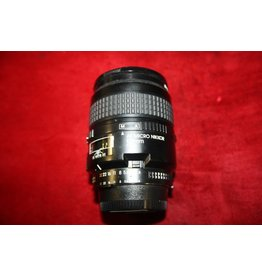 Nikon Micro Nikkor 60mm 2.8 with B+W Circ pol Filter (Pre-owned)