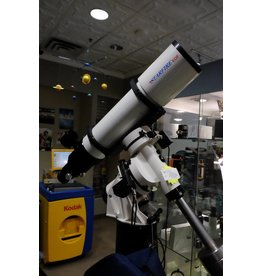 Ortiz Astro-Physics Starfire 155 EDF Refractor with Case (Pre-owned)