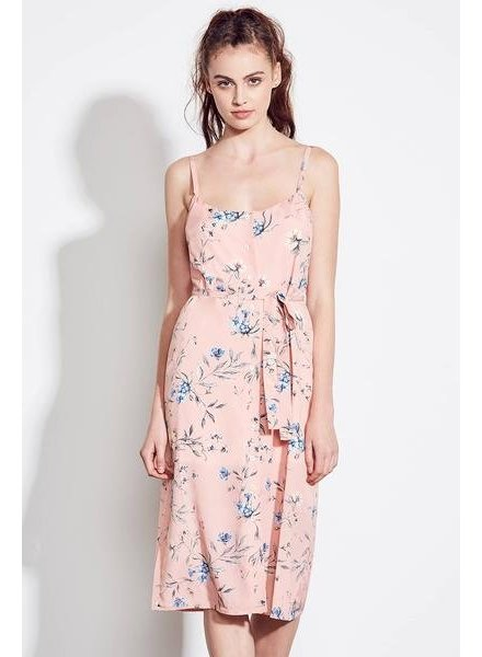 Ali & Jay Flower Dress