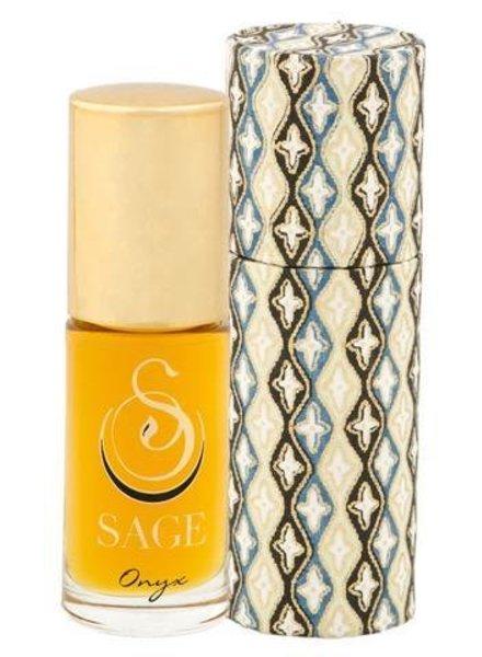 Sage Roll On Perfume