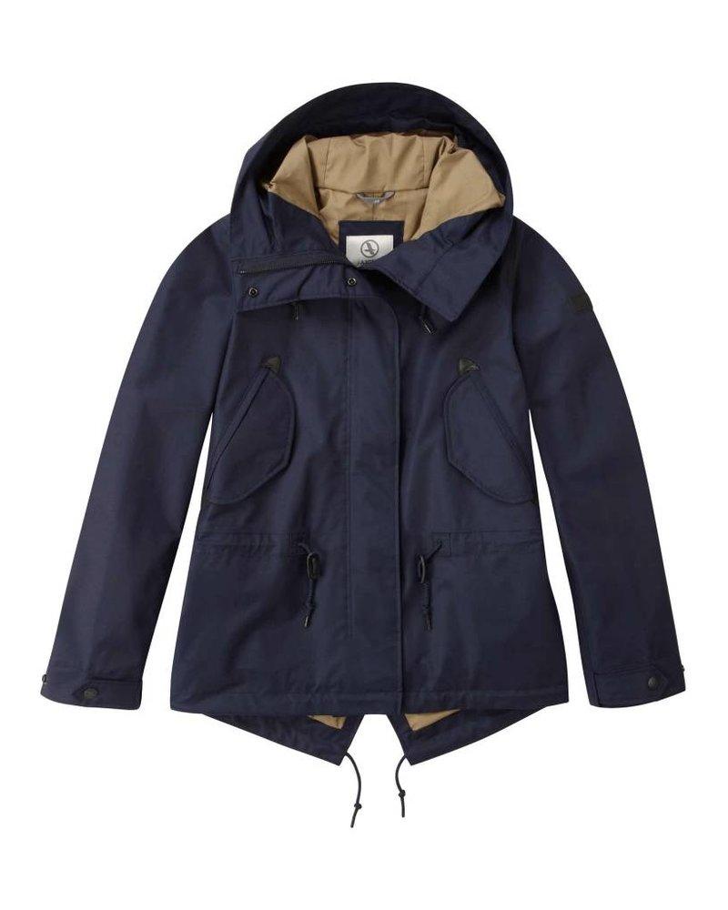 Aigle Retrostare Rain Coat