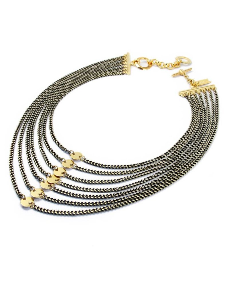 Biko Athena Necklace
