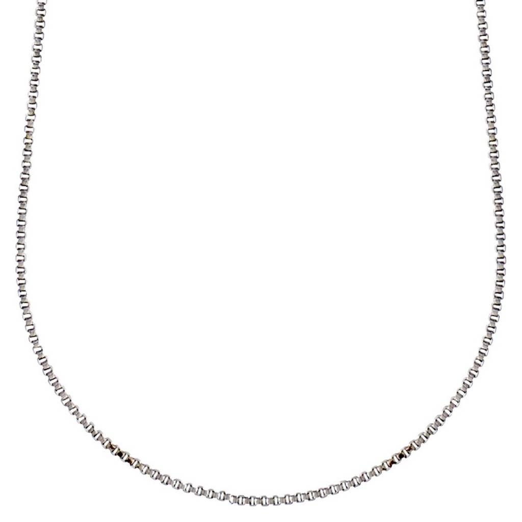 Pilgrim Classic Necklace