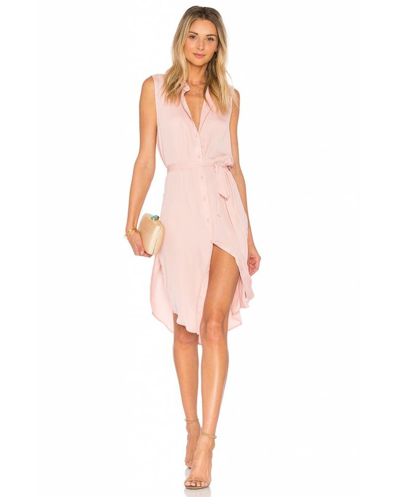 L'Academie The Midi Dress