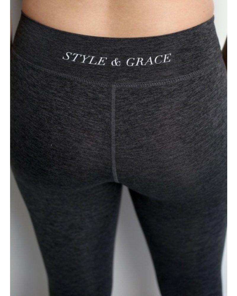GoodhYouman Style & Grace Anderson Crop
