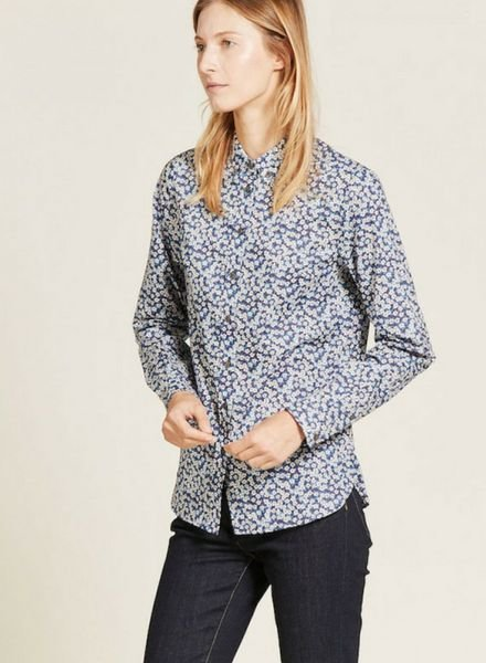 Aigle Fieldsands Button Up