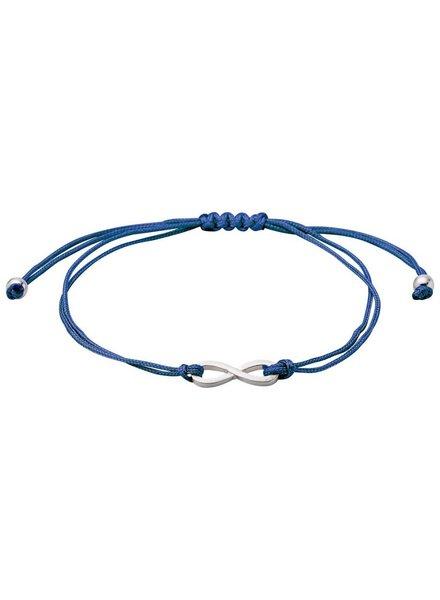 Pilgrim Infinity Friendship Bracelet