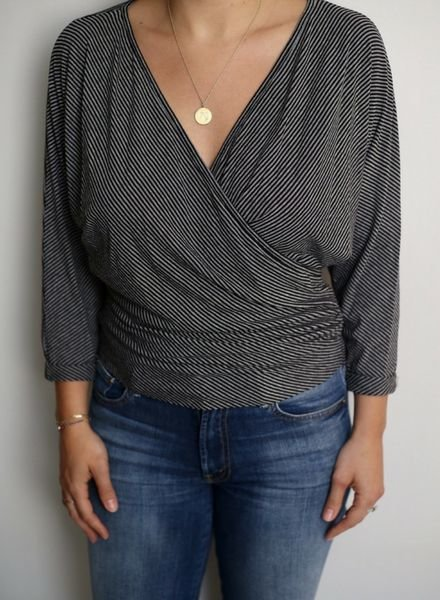 Bailey 44 Fouette Top