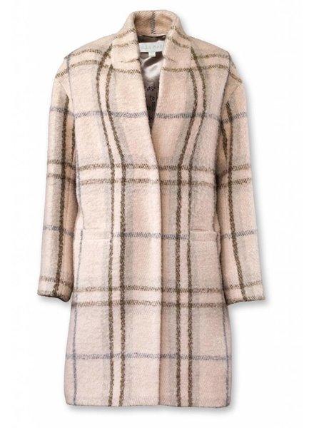 Ellie Mae Addison Overcoat