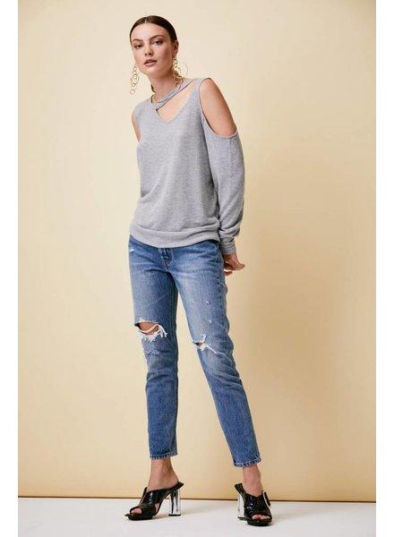 LNA Leon Sweater