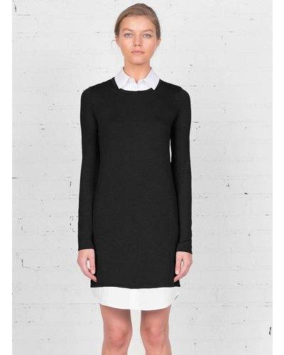 Bailey 44 Cher Sweater Dress