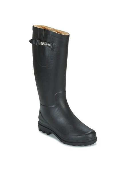 Aigle Aiglentine Fur Boot