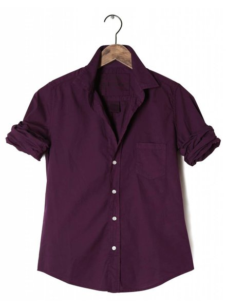 Frank & Eileen Barry Moleskin Shirt