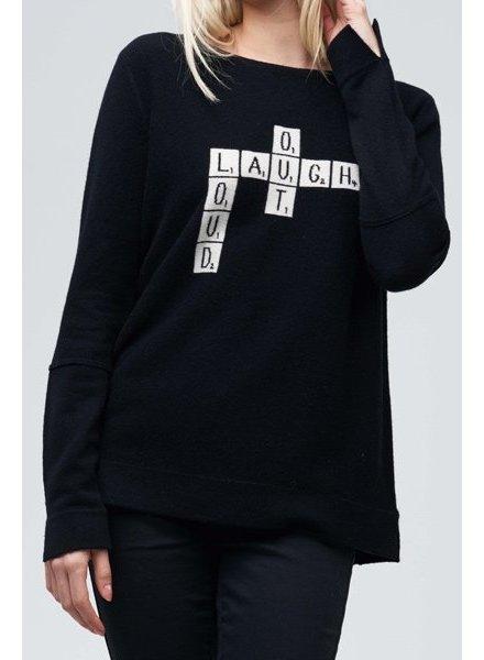 Lisa Todd LOL Sweater