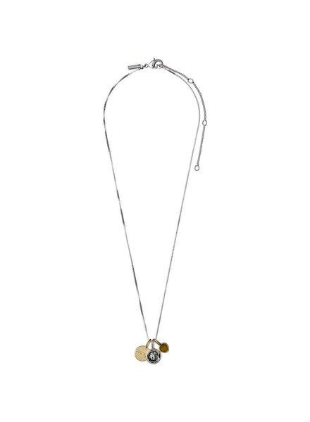 Pilgrim Fortune Necklace Courage