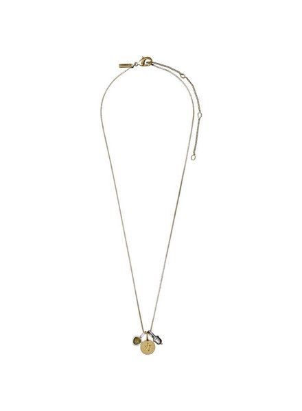 Pilgrim Fortune Necklace Strength