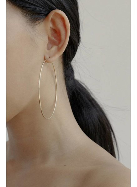 Amarilo Seamless Hoops