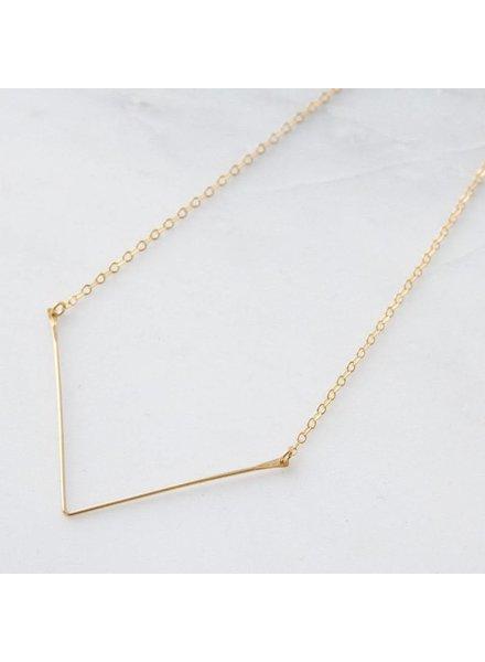 Amarilo V Necklace