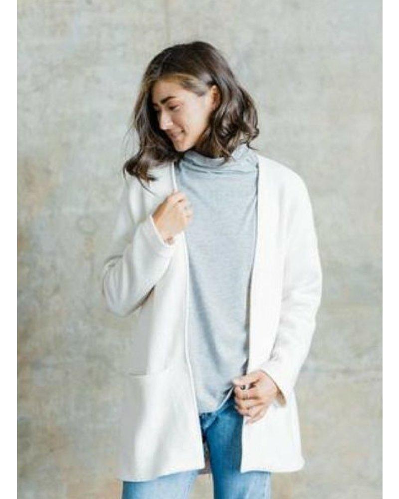 Emma Knudsen London Wool Jacket