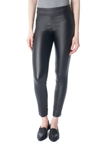 I Love Tyler Madison Waxed Basic Pant