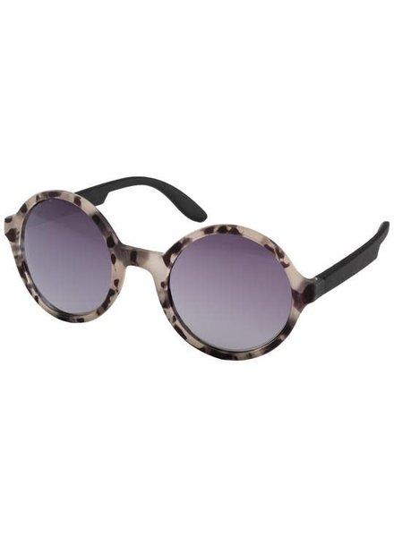 Pilgrim Lila Grey Sunglasses