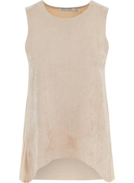 Bishop & Young Paulina Suede Tank