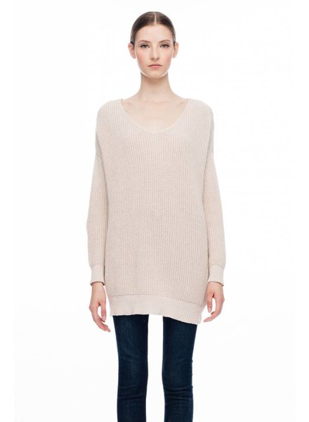Line Joey V Neck Sweater