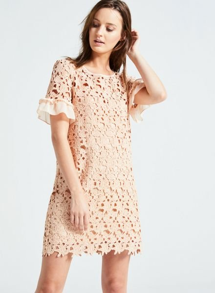 Angel Eye Cameo Dress