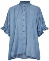 Karen by Simonsen Tactic Blouse