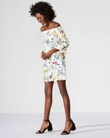 Bailey 44 Botanical Dress