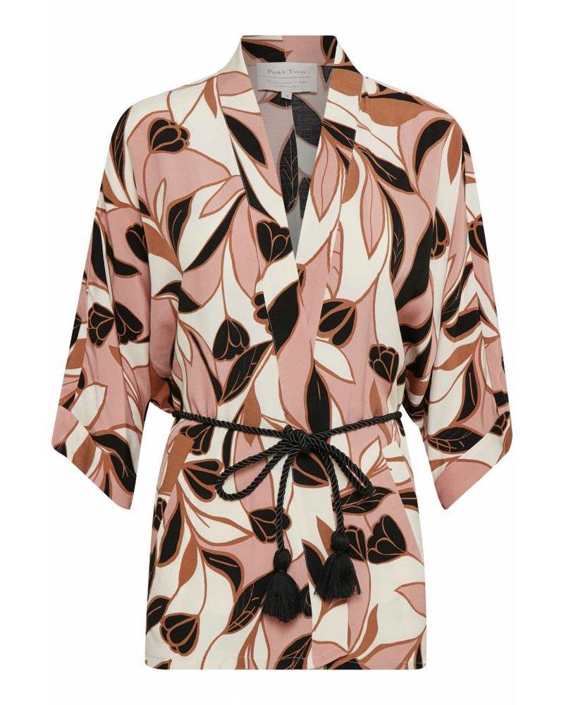 Part Two Lorna Kimono