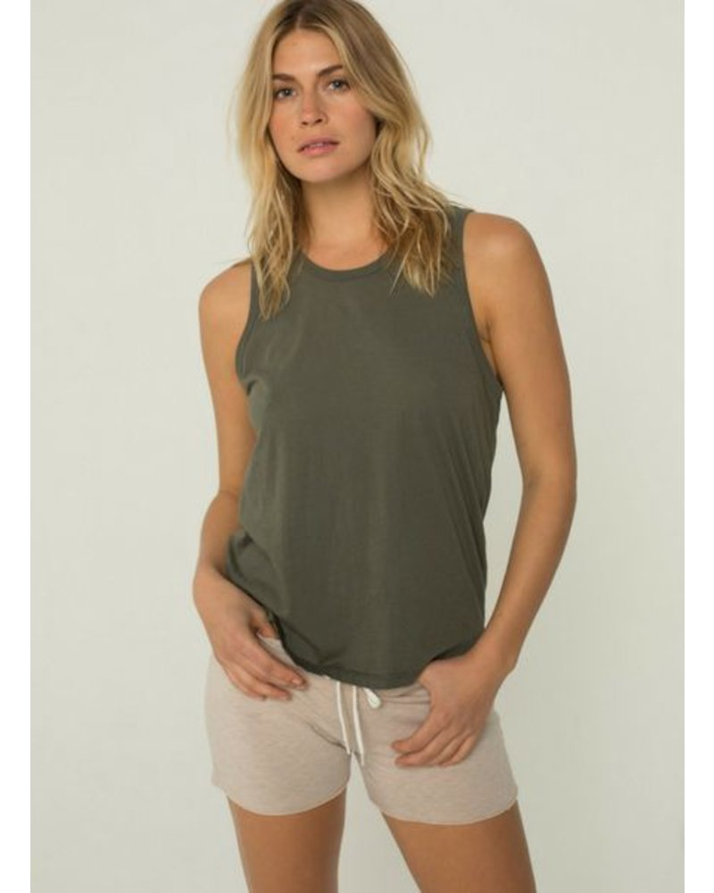 Monrow Relaxed Tank
