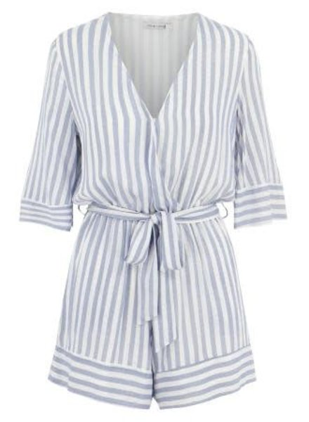 Bishop & Young Pampelonne Romper