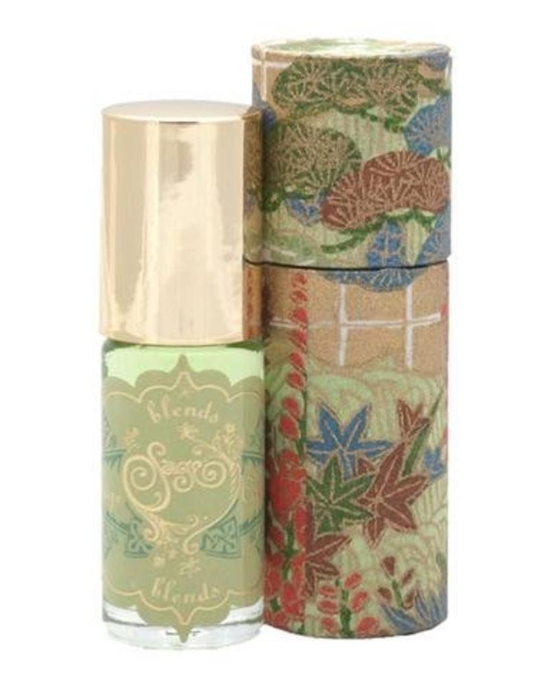 Sage Sage & Citrine Perfume Oil