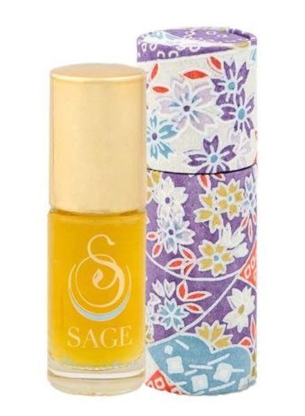 Sage Moonstone Perfume Oil