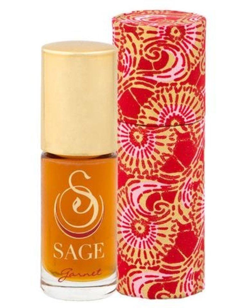Sage Garnet Perfume Oil