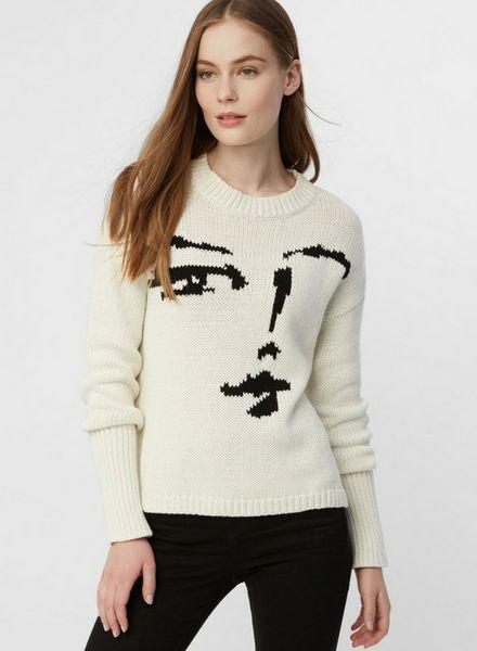 525 America Marilyn Sweater